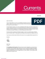 Currents--Rhythms