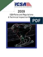2009 Igsa Rulebook Final