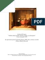 Analise Obra Cesare Cantagalli