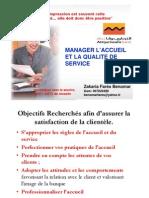 Microsoft PowerPoint - Qualit+â-® de service AWB Participant FARES 1