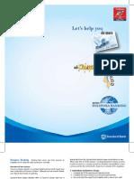 Diaspora Brochure