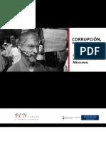 Corrupción, Impunidad y Silencio. Sobre la guerra de México contra los periodistas