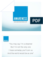 AwarenessPowerpoint_Ariel 1