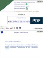 Apostila de Geoprocessamento[1]