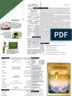 06-04-11 Bulletin