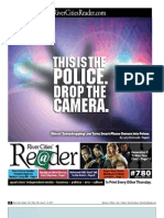 River Cities' Reader - Issue#780 - June 9, 2011