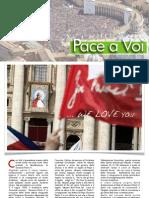 Pace a Voi Giu 11