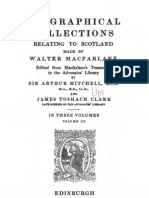 Geographical Collections - Walter Mcfarlane
