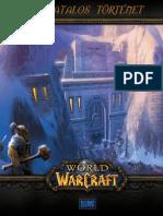 World of Warcraft Történelem