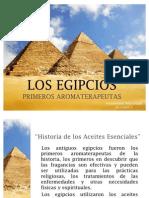 1. Los Egipcios Historia2