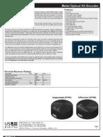 E7M Data Sheet
