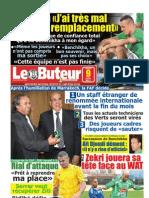 LE BUTEUR PDF du 09/06/2011
