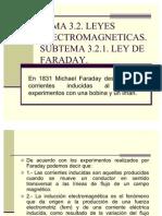 Ejercicios de La Ley Faraday