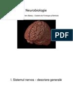Alexandru Babes - Neurobiologie