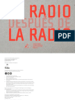 La radio después de la radio