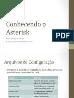 Conhecendo o Asterisk