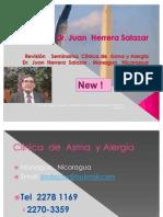 Manejo de La Dermatitis Atópica,    New...Referencias,  Diálogo  con  Especialistas