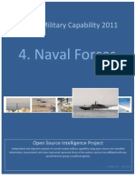 Iranian Naval Forces