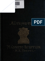 1918 automotivemagnet00toeprich