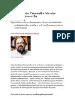 CELSO VASCONCELOS PLANEJAMENTO