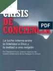 Raymond Franz - Crisis de Conciencia - 2ª edicion