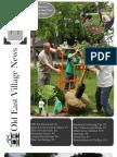 June 2011 OEVCA Newsletter