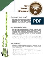 Agile Coach Camp 2011
