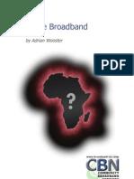 FairTrade Broadband