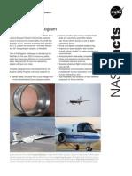 NASA Facts Aviation Safety Program