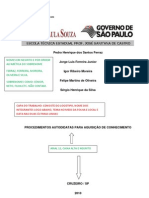 TCC EXEMPLIFICADO - Autodidatismo -