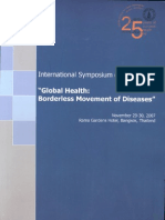 Global Health_Borderless Movement Diseases