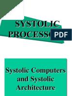 070 Systolic Processors