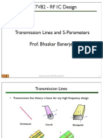 S-Parameters Self Reading 2
