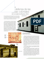 LMD18 Patrimonio Casas Coloniales