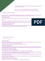 Volumen de Transito Resumen