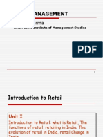 Intro. to Retail (2)