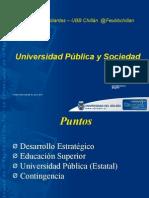 HGaete U Publica y Sociedad 8 Jun 2011