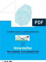 IFAP Newsletter April 2011