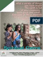 Spiritual Gems 1
