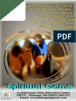 Spiritual Gems 2