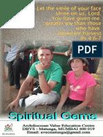 Spiritual Gems 3
