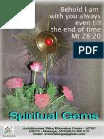 Spiritual Gems 4