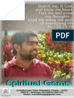 Spiritual Gems 5