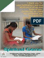 Spiritual Gems 10