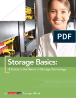 17292872 Storage Basics a Guide to the World of Storage Technology