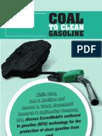 Article Coal to Liquids Hydrocarbon Eng