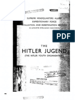 (1945) Der Hitler Jugend (The Hitler Youth) [Prepared in the United Kingdom]