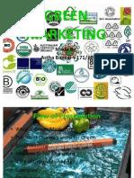 Green Marketing - Finalf