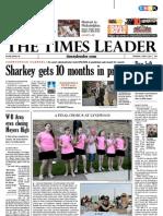 Times Leader 06-09-2011