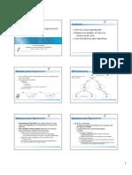 SLA Guide for ISPs
